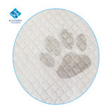 60*60cmのエクスポートの衛生製品子犬のトレーニング(UP660A)のための生物分解性の防水ペットパッド