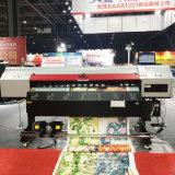 Принтер тканья Inkjet сублимации краски большого формата Xuli Printer-1.8m 2.5pl Xaar 1201 головной