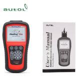 De originele Elite Md802 van Autel Maxidiag voor Volledige Md 802 van het Systeem (MD701+MD702+MD703+MD704) Al Scanner van het Systeem