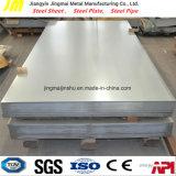 Lamiera di acciaio galvanizzata carbonio bassolegato del piatto d'acciaio del diamante