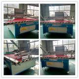 기계를 인쇄하는 고속 편평한 레이블 스크린