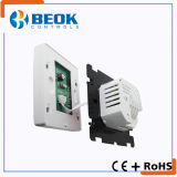 termóstato electrónico de la calefacción del sitio 16A con el regulador alejado