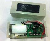 접근 제한 작은 접근 Contro 전력 공급 (S-12-V)