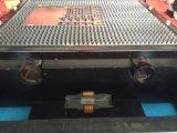 автомат для резки стального листа углерода низкой стоимости 500W с Ce/ISO