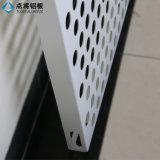 Kundenspezifisches Form erweitertes Aluminiumineinander greifen mit Qualitäts-Steuerung
