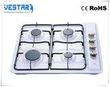 Fresa del gas dell'elettrodomestico del bruciatore degli apparecchi di cucina 4 ultima