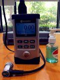 Mesure d'épaisseur ultrasonique portative de Hch-3000d pour le matériau en métal