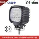 Forklift Truck Tractor (GT1013-48W)를 위한 E-MARK 48W LED Flood Work Light