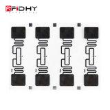 Entrega rápida 9662 Inlay RFID UHF de PVC para la gestión de almacén