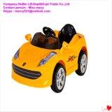 Conduite neuve de jouets sur le véhicule en plastique environnemental
