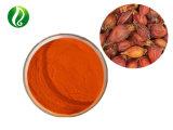 Zubehörchinesischer organischer Gardenia Jasminoides Kräuterauszug Gardenoside 95%