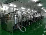 Edelstahl-mischendes Becken mit hohem Scherhomogenisierer/-mischer/-emulsionsmittel
