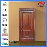 Veneer коммерчески дешевого твердого двойника дуба деревянный для дверей