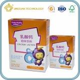 中国の工場高品質の小売りのペーパー包装ボックス