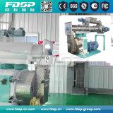 machine de boulette de l'alimentation des animaux 3-12t/H