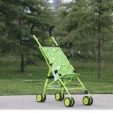 Fabrik-leichter preiswerter Baby-Spaziergänger für Kinder