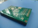 PWB da eletrônica placa de circuito Fr-4 de 4 camadas (Tg 170)
