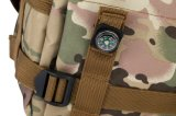 Computer-Beutel-späteste Art-Militär-Rucksäcke des Kompass-7color