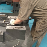 Perforación de alta velocidad del CNC del Siemens-Sistema de Mt52D-21t y torno que muele