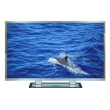 43-Inch HD Ready sec DEL TV