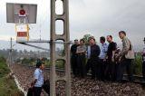 Железнодорожные станции защиты точки экстренной помощи по телефону