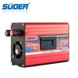 Suoer 500W Gleichstrom 12V Sonnenenergie-Inverter zum Wechselstrom-230V (SAA-D500A)