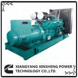 Motore diesel di serie di Mta11-G2a 234kw/1500rpm Ccec Cummins M11 per il gruppo elettrogeno