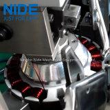 바퀴 허브 모터 고정자를 위한 자동적인 BLDC 장갑판 코일 감기 기계