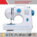 Ménage nouvellement Fhsm-506 Machine à coudre Ziazag double de points de suture