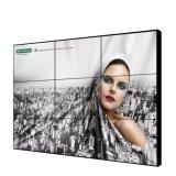 """pared ultra estrecha del vídeo del LCD del bisel de 55 """" LG"""