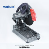 Corte Elétrico Makute máquina de corte de tubos de Corte