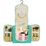 Het winkelen Toiletry van het Geval van de Was van de Make-up van Dames de Kosmetische Zak van de Reis van de Zak