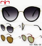 Ce novo FDA dos óculos de sol das mulheres da forma do projeto (WSP705856)
