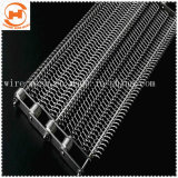 304 316 проволочной сетки из нержавеющей стали звено цепи транспортера