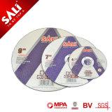 MPa Van het Merk van Sali van de Fabriek van China de Schurende Scherpe Schijf van het en12413- Certificaat