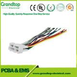 L'équipement électronique mâle et femelle assemblage de câbles du faisceau de fils d'alimentation électrique