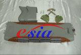 Unità automatiche dell'evaporatore di CA per accordo con colore di legno