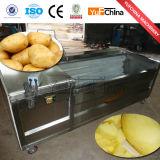 Type neuf machine végétale de lavage et d'écaillement de fruit