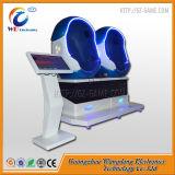 9d Realidad Virtual de inmersión total permanente Cine Roller Coaster Simulator con buen precio.
