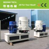 Überschüssiger Plastikfilm, gesponnene Beutel agglomerator /compactor-Maschine