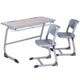 Mesa dobro da escola da alta qualidade com mobília de /School da cadeira
