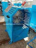 Freitragender Typ Draht u. Kabeleinzelne Twister-Maschine