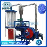 Pulverizer de poudre de PVC de LDPE de revêtement en plastique de broyeur à marteaux