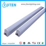 Indicatore luminoso bianco/trasparente latteo del tubo del diffusore T5 LED per la fabbrica