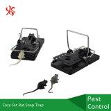 El broche de presión reutilizable de la rata de parásito de las herramientas respetuosas del medio ambiente del control atrapa el desvío del ratón
