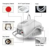 Портативное оборудование красотки удаления волос лазера диода 808nm