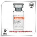 Mejor Venta de Mt2/Melanotan II para la piel bronceado duradero bronceado
