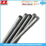 Carboneto de tungstênio Rod com matéria- prima