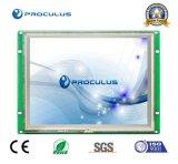 10.4 '' modules de TFT LCD avec l'écran tactile résistif pour le dispositif industriel
