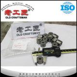 De wolfram Gecementeerde Bonen van de Matrijzen van de Tekening van het Product van het Carbide